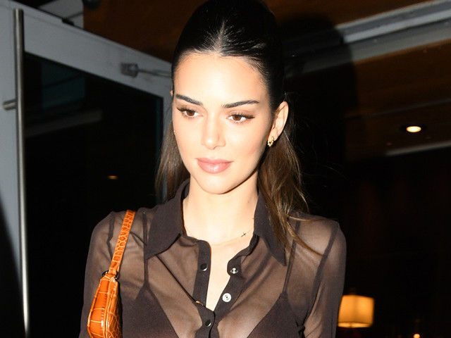 Kendall Jenner, Justin Timberlake and More Celebrities Can't Get Enough of These Sneakers
