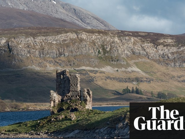 Earth Science in Our Lives: photography competition winners 2018 – in pictures