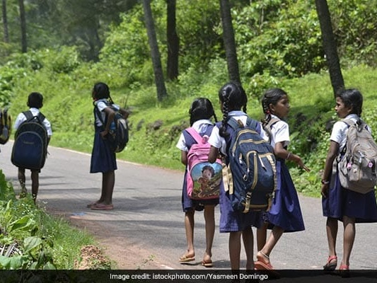 Draft Education Policy's Stance On Gender Divide In Indian Education System