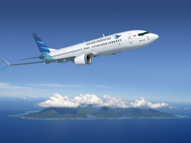 News: Garuda Indonesia moves to cancel Boeing 737 Max order