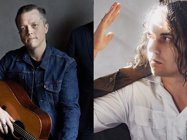 Jason Isbell Announces Acoustic Dates With Kevin Morby & Ryman Openers