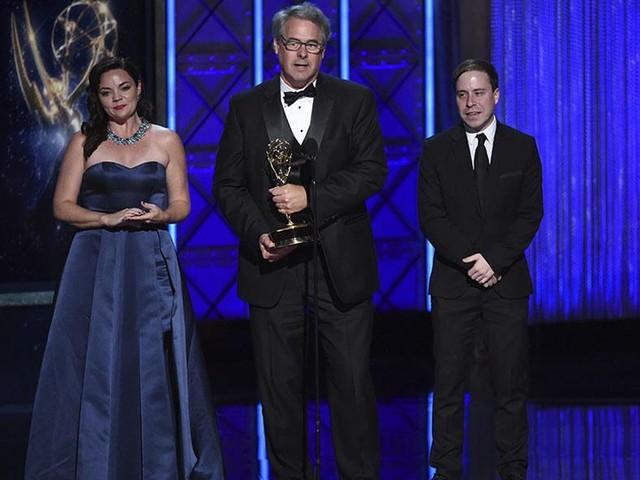CMU Alumni Win Emmys for Production Design