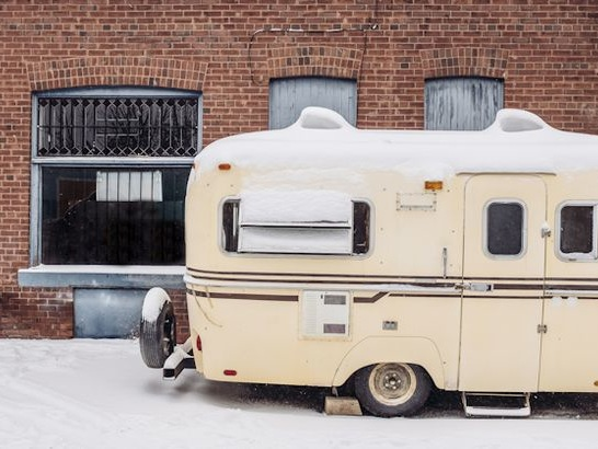 27 Essential Steps to Winterize Your RV