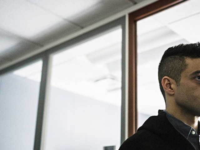 The Mr. Robot Hack Report: Stage Two revealed
