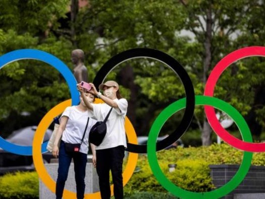 G-7 Gives Japan Its Blessing For Moving Ahead With Tokyo Olympics