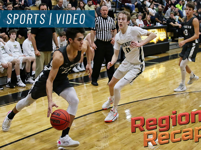 Region 9 boys basketball recap: Dixie stays undefeated, Cedar is turning some heads and Crimson takes third place