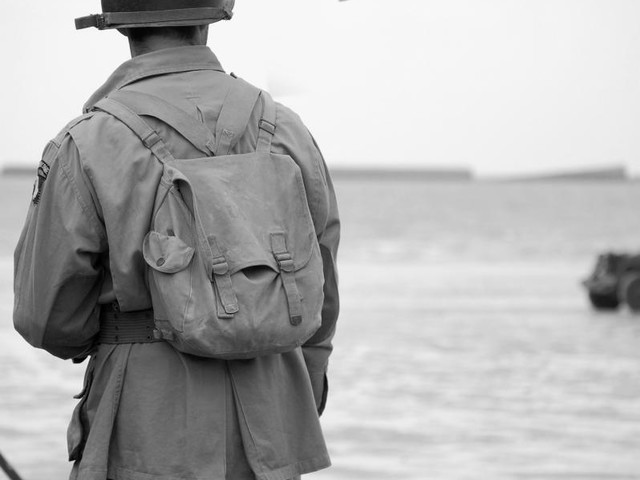 Higher ed should learn lessons from World War II about serving the public good (opinion)