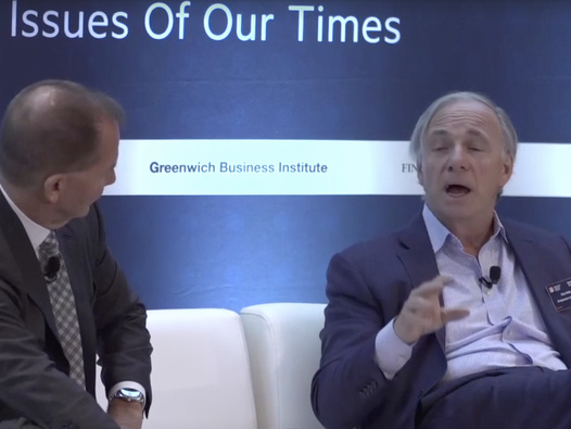 "Dalio & Tudor Jones Warn: ""We Will Kill Each Other"" If Our Broken Economic System Isn't Fixed"