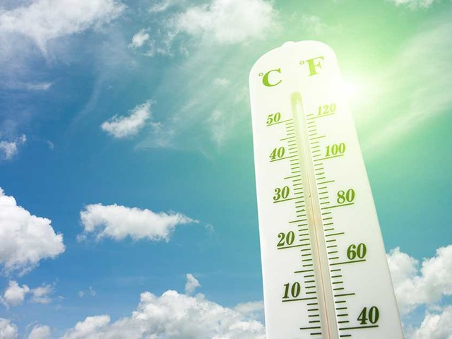 Will the Coming Warm Weather Reduce the Spread of COVID-19?