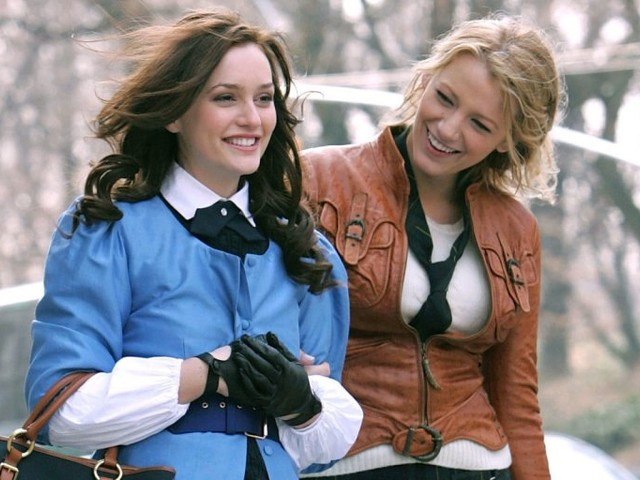 'Gossip Girl' Reboot Gets Series Order At HBO Max