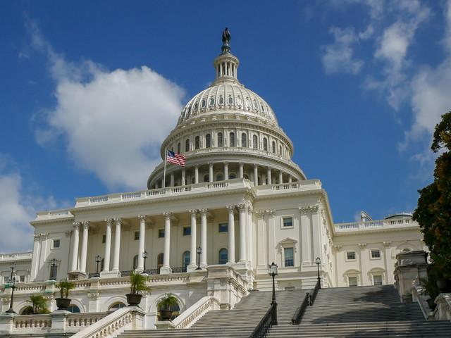 House passes stopgap spending bill, Senate prospects uncertain