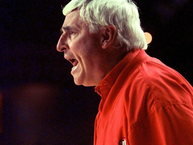 For years he stayed away, but pieces coming together for Bob Knight's return to Assembly Hall