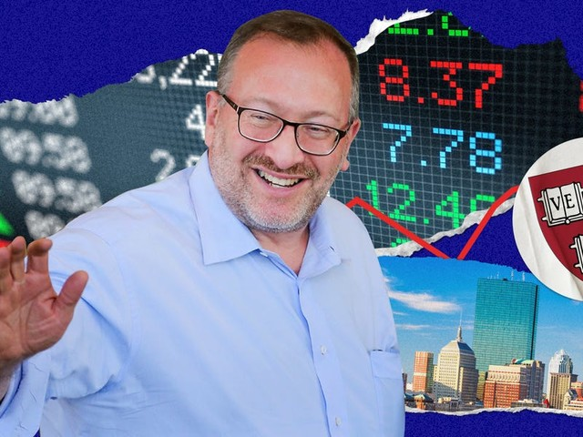 'Oracle of Boston' Seth Klarman has a rabid following that's stuck with him through thick and thin. Here's why fans of the publicity-shy billionaire investor copy his every move.