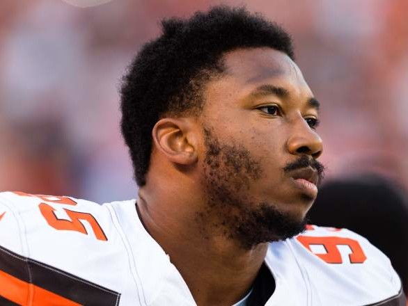 Browns Make Shocking Move Regarding Myles Garrett