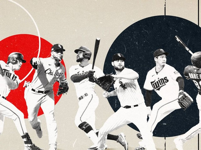 Actually, the Top MLB Rivalry of 2021 Isn't Dodgers-Padres. It's Twins–White Sox.