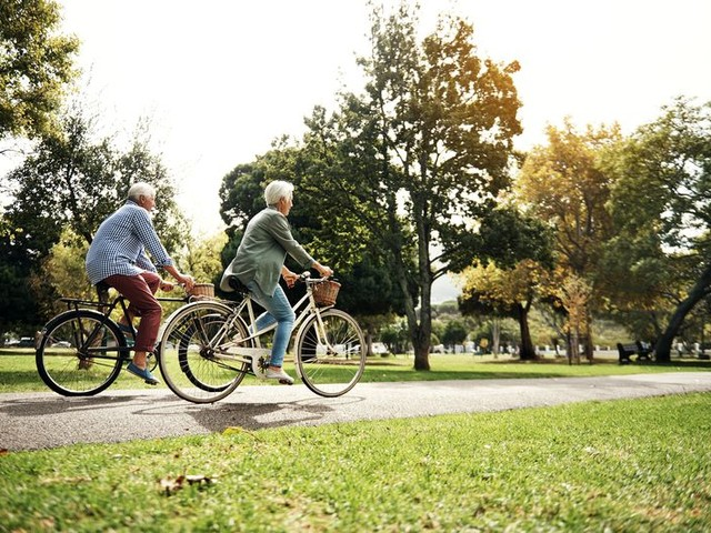 20 Essential Exercises for Older Adults