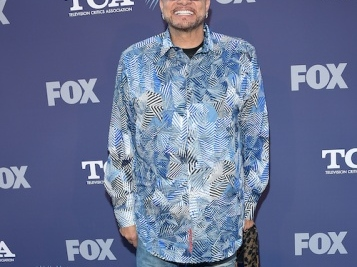 Comedy Legend Sinbad Is Recovering From A Recent Stroke, Says His Family