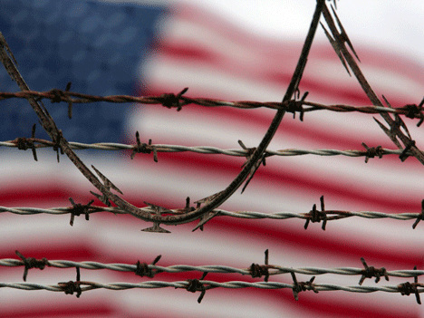 "DOJ Asks Congress For ""Indefinite Detention Powers"" To Fight The Coronavirus"