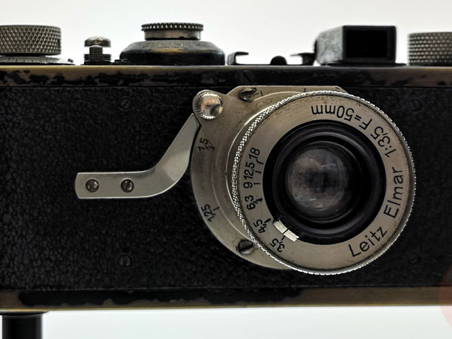 Leica History: From 35mm Rangefinder Camera To Huawei P20 Pro Triple Lens