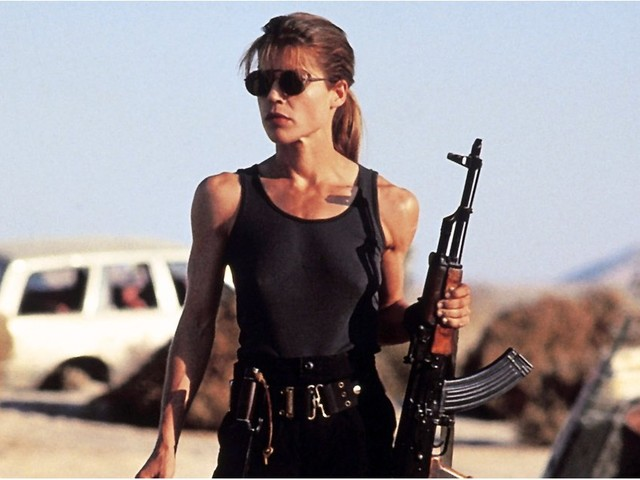 Bad News, Skynet: Linda Hamilton Is Returning to the Terminator Franchise