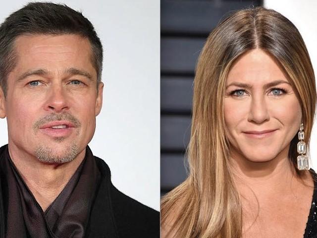 Brad Pitt, Jennifer Aniston Did NOT Meet Up Again Following Her Birthday, Despite Reports