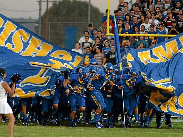 The Best of Friday Night Lights: Our favorite places in SoCal to watch high school football