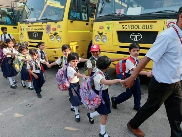 Holiday announced for some schools in UAE