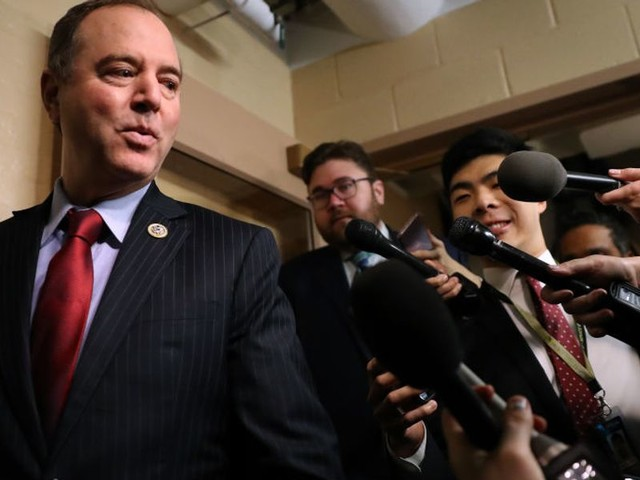 Bombshell report: Schiff may have hid 'potentially exculpatory' evidence from Trump's lawyers