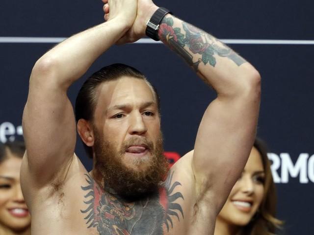 UFC 246 salaries: McGregor to earn 3 million, Cerrone gets 200k to show