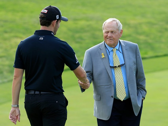 Jack Nicklaus turns 80 and remains a part of golf's conversations