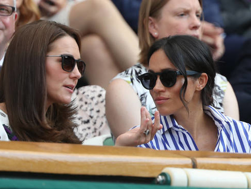 20 Ways Meghan Markle Will Be a Different Mom Than Kate Middleton