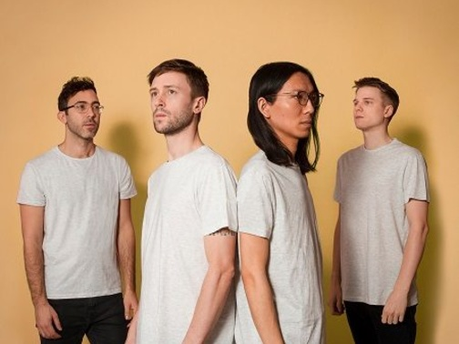 Teleman premiere video for latest track Song For A Seagull