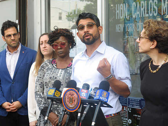 City expedites plan to implement bike lane through Sunset Park, Park Slope in response to cyclist deaths