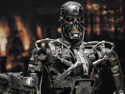 """""""Killer Robots"""" Could Commit """"Atrocities"""" Says Former Google Engineer"""