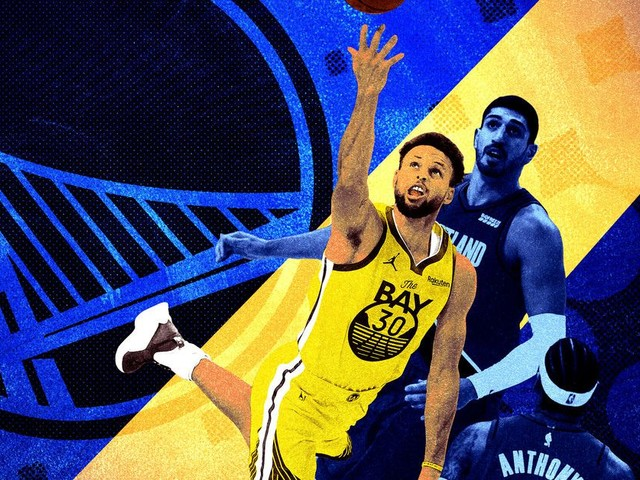 The Warriors Need More Than Steph's 62-Point Explosion to Get Back on Track