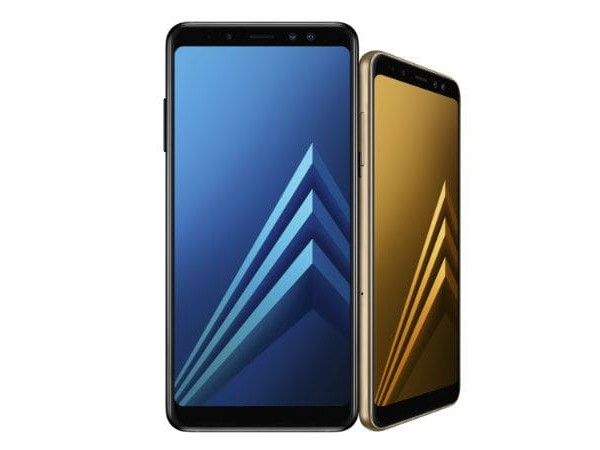 Samsung Galaxy A8+ (2018) Starts Receiving Android Pie Update: Report