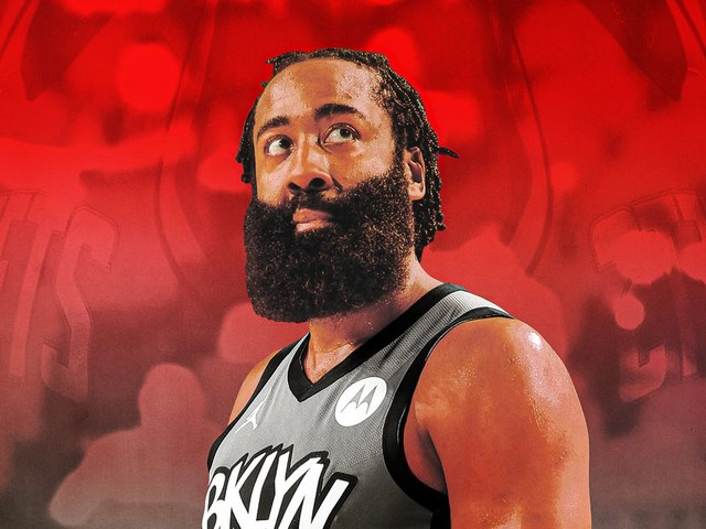 James Harden's MVP Case Is Growing Stronger
