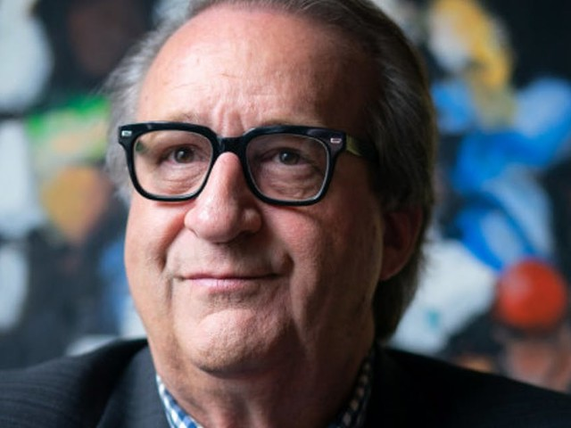 Mark Rosen makes his emotional farewell from WCCO TV
