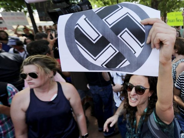 """Are the Charlottesville White Supremacists Really """"Nazis""""?"""