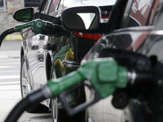 Nevada gas prices down 8 cents; statewide average $2.73