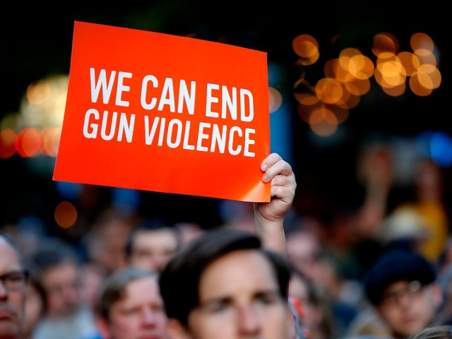 Which gun control policies and could prevent mass shootings, according to a gun violence expert