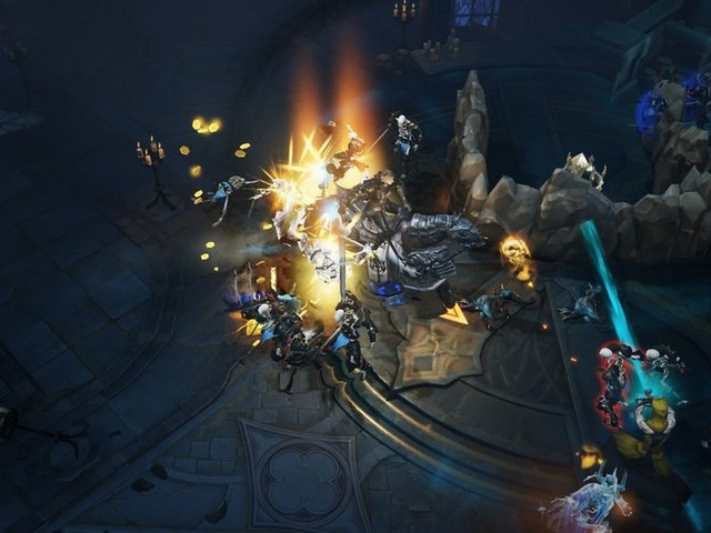 More Evidence That Suggests That Diablo 4 Could Be Announced At BlizzCon 2019