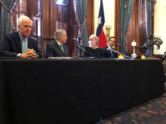 Abbott: $5 billion in housing recovery aid heading to Texas