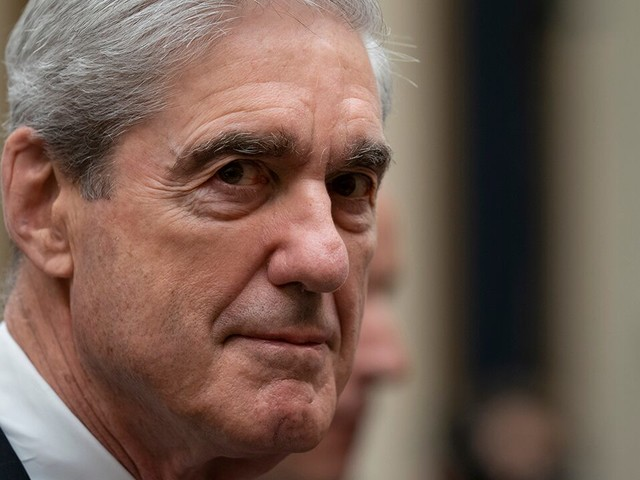 Leslie Marshall: Mueller's testimony disappoints anti-Trump Dems – But he still makes important points