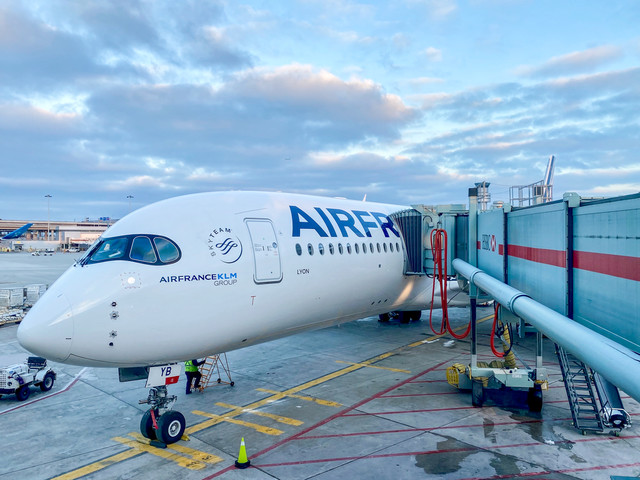 The Ultimate guide to earning and redeeming with Air France/KLM Flying Blue