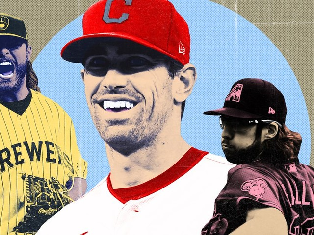 Which Pitcher Will Be the Next Shane Bieber—and Where Will They Come From?