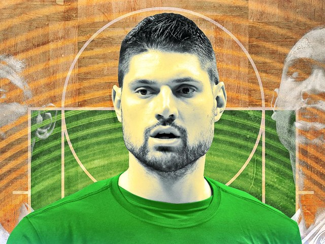 The Celtics Need Nikola Vucevic More Than They Need Kemba Walker