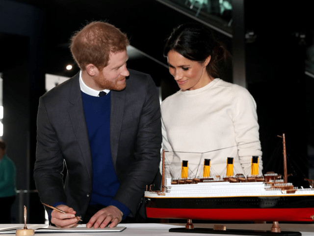 Can Prince Harry and Meghan Markle's Kids Ever Be US President?