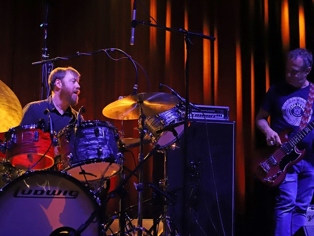 Joe Russo's Almost Dead Shares Philadelphia & Washington DC Live Recordings