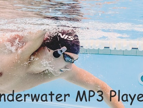 10 Best Underwater and Waterproof Mp3 Players For Swimming Of 2020